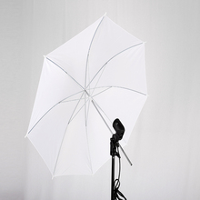 TRUMAGINE 1PC 33inch Photo Studio flash Soft Umbrella Translucent Photography Lighting Accessories