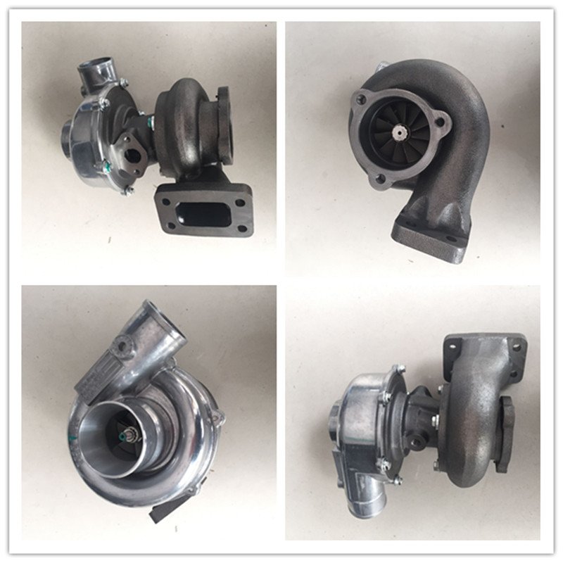 Wholesale Price  Electric  RHB6  Turbo Kit  8944183200  8944183201  For Hitachi EX120-1 EX150 Offway With 4BD1-PTH Engine