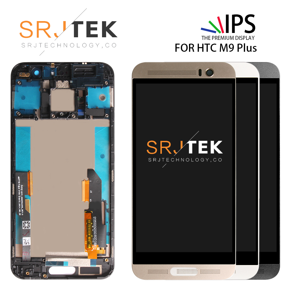 100% Tested  5.2 for HTC M9 Plus LCD Touch Screen for HTC M9 Plus Display Digitizer Assembly Replacement Parts M9+ M9pw100% Tested  5.2 for HTC M9 Plus LCD Touch Screen for HTC M9 Plus Display Digitizer Assembly Replacement Parts M9+ M9pw