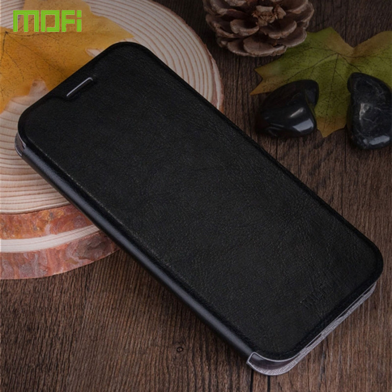 MOFI Letv Coolpad Cool1 dual Letv Le Max 2 Crazy Horse Horizontal Flip Leather Case Cover with Holder Stand For Letv Le 2 Pro