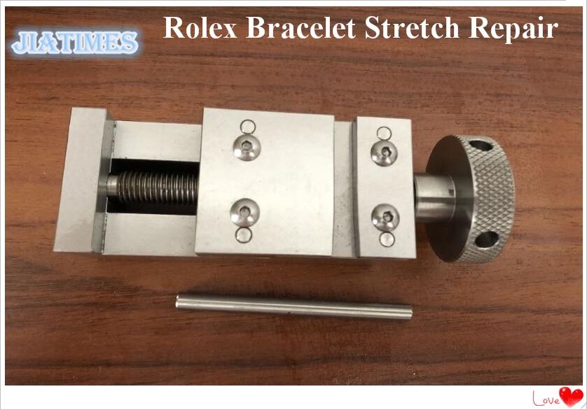 무료 배송 3 rlx 팔찌 수리 도구 세트 jubilee/oyster for watch repair-에서수리 도구 & 키트부터 시계 의  그룹 1