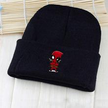 Deadpool Superhero Hat
