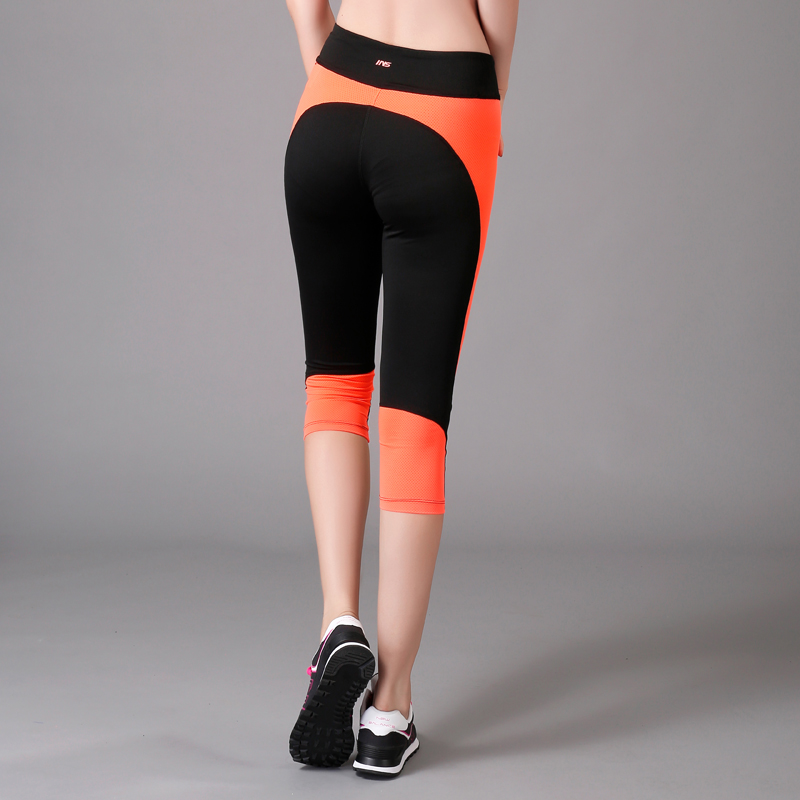 61ab8ef5ac Hot yoga shorts Women Super Stretch Hot Shapers Yoga Shorts Control  Slimming Short Pants Slimming Control Shaping Trousers on Aliexpress.com |  Alibaba Group