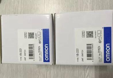 Новые и Оригинальные концевой выключатель VB-2221 один год гарантии бесплатная доставка