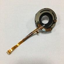 Pièces de rechange pour Canon EF 100 MM F/2.8 USM lentille contrôle douverture Assy unité de diaphragme de puissance YG2 0482 009