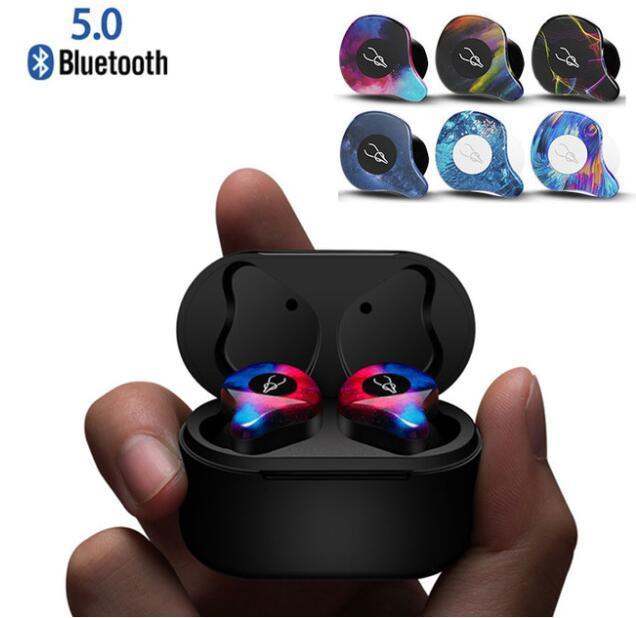 Oreillettes dorigine Sabbat X12 Pro sans fil 5.0 Bluetooth écouteur Sport Hifi casque mains libres étanche écouteur avec charge
