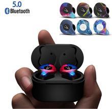 オリジナル Sabbat X12 プロワイヤレス 5.0 Bluetooth イヤホンスポーツハイファイヘッドセット防水充電で