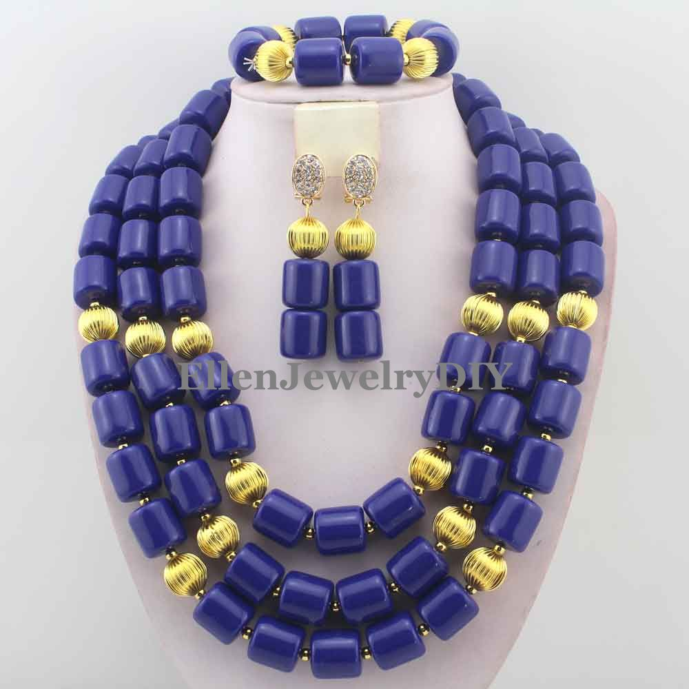 New Nigerian Wedding African Beads Jewelry Set Artificial Coral Jewelry Set Costume Jewelry Sets Womens Jewellery Set W12350New Nigerian Wedding African Beads Jewelry Set Artificial Coral Jewelry Set Costume Jewelry Sets Womens Jewellery Set W12350