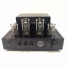 Mistral MM-1B Ενσωματωμένος ενισχυτής σωλήνων με Bluetooth 4.0, aptX & έξοδος ακουστικών