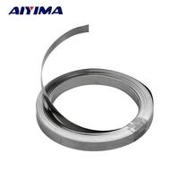 10M 8mm X2MM Ni Plate Nickel Strip Tape For Li 18650 26650 Battery Spot Welding