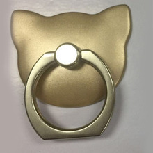 Cat 360 Degree Finger Ring
