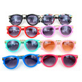 10pcs/lot Kids Bow Sunglasses Children's Sun Glasses Baby Sun-shading Eyeglasses Outdoor Cool UV400 Shades 2015 New Promotion