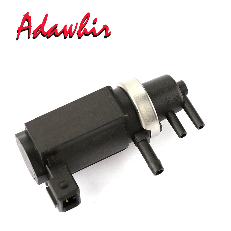 14956-EB70B 14956EB70B 14956 EB70B Vacuum Turbo Boost Pressure Converter Valve For Nissan Pathfinder R51 Navara D40 Cabstar