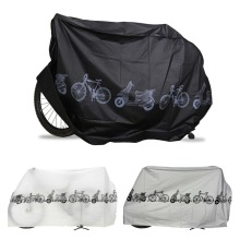 Dustproof Bicycle Cover Bike Cloth Waterproof Bicycle Rain Cover Outdoor Indoor Protecting Cloth