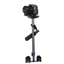 лучшая цена Professional  Carbon Fiber DSLR Camera Stabilizer Video Steadycam Camcorder Steady Cam Glidecam Filmmaking System for DSLR DV