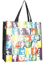Полный цвет PP матовая ламинация промо-ПП тканые сумки сумки подарочные пакеты