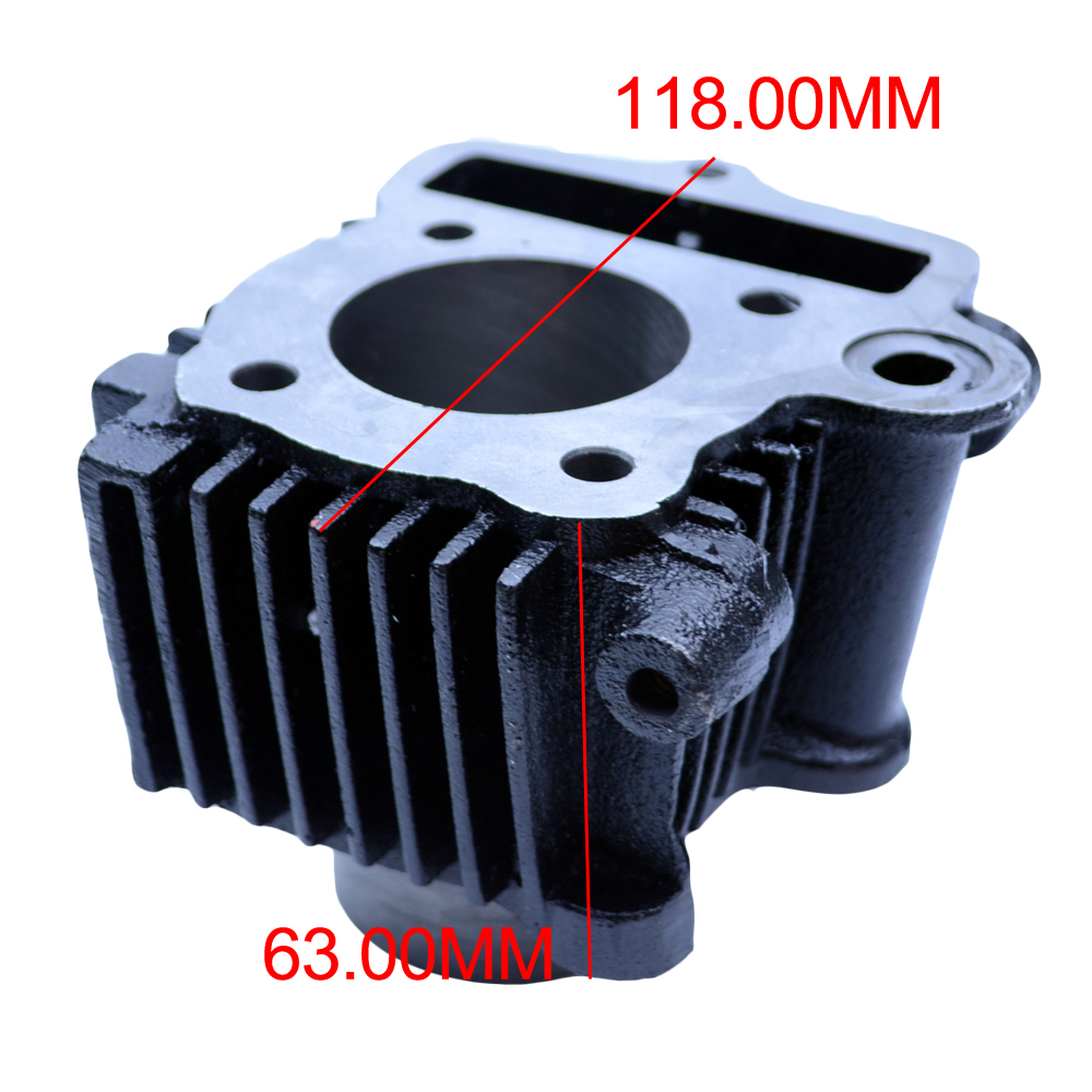 Cylinder Piston Kit For Honda Z50 Z50r Xr50 Crf50 50cc Dirt Bike Pit 2006 In Engines From Automobiles Motorcycles On Alibaba Group