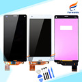 For Sony Xperia Z3 Mini LCD for Sony Z3 Compact D5803 D5833 LCD Display with Touch Screen Digitizer Assembly 1 pcs free shipping