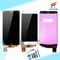 Para sony xperia z3 mini lcd para sony z3 compact d5803 D5833 Display LCD com Tela de Toque Digitador Assembléia 1 pcs livre grátis