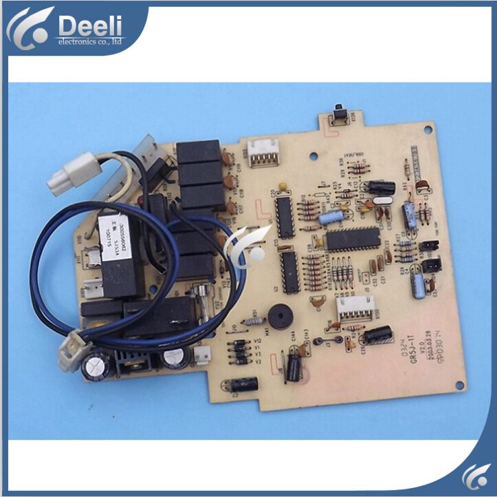 95% new good working for air conditioning Computer board 300556062 5J53A pc board on sale 95% new good working for lg air conditioning computer board 6871a20445p 6870a90162a ls j2310hk j261 control board on sale