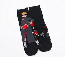 Naruto Socks Cotton Free Size