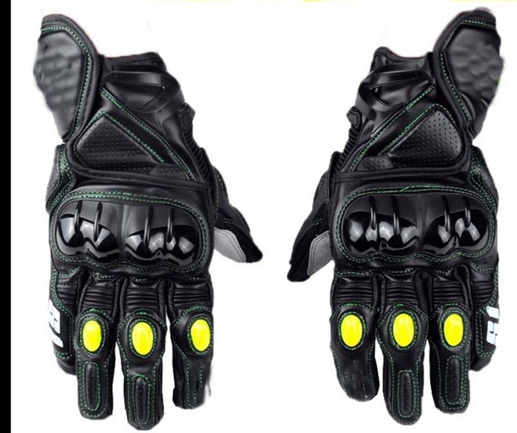New Arrival S1 Motorcycle gloves Downhill mountain bike gloves profession Motocross full finger gloves Cycling racing gloves
