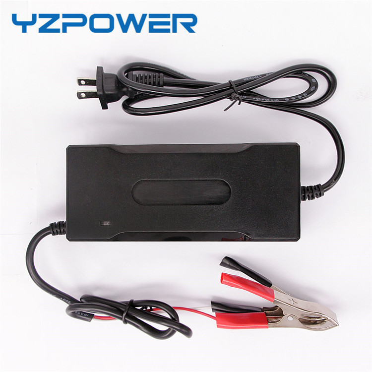 Output DC 71.4V 1.5A 2A Lithium Battery Charger for 17S 60V Lypomer Li-ion Battery Pack Elecetri Power ToolOutput DC 71.4V 1.5A 2A Lithium Battery Charger for 17S 60V Lypomer Li-ion Battery Pack Elecetri Power Tool