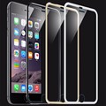 For Apple iPhone 6 6S 7 Plus Tempered Glass Screen Protector Full Cover 3D Edge 9H Toughened Film Full Screen Coverage