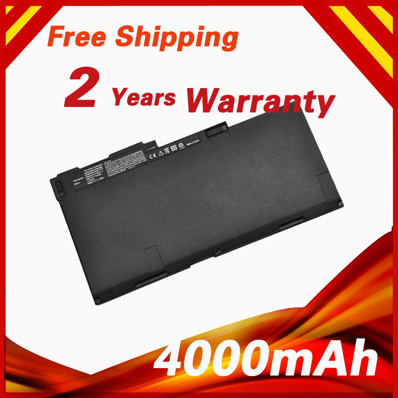 4000mAh Laptop Battery for HP Pavilion 740 745 750 755 840 845 850 855 G1 G2 Series CM03XL CM03 CM03050XL HSTNN-IB4R 717376-001 gzeele english laptop keyboard for hp elitebook 840 g1 850 g1 840 g2 850 g2 series us layout with backlit with pointing stick