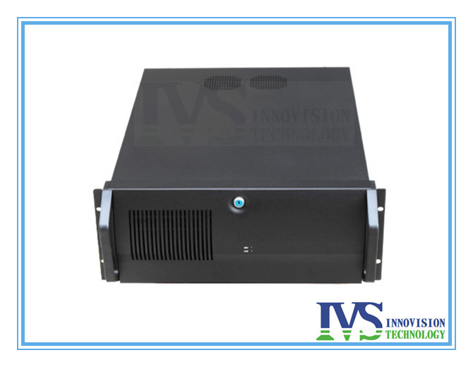 все цены на high quality 4U rackmount sever chassis IPC570Z 4U case with Unique one-wholed lockable front bezel онлайн