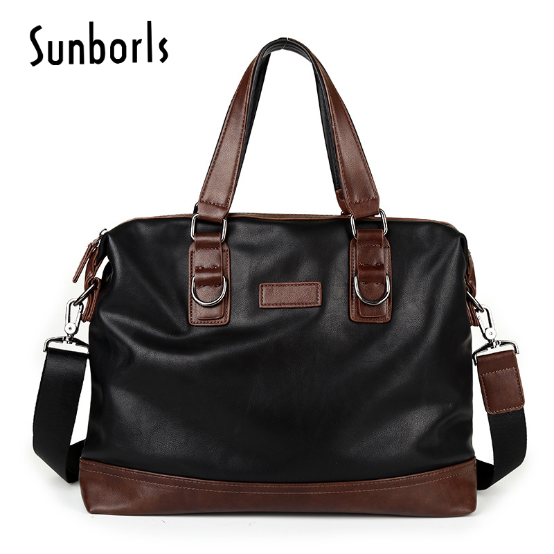 Compare Prices on Executive Leather Bags- Online Shopping/Buy Low ...