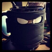 Männer und frauen kreative persönlichkeit cartoon keramischen schalenbecher tasse milch tasse kaffee tasse Freie Kühlen Post