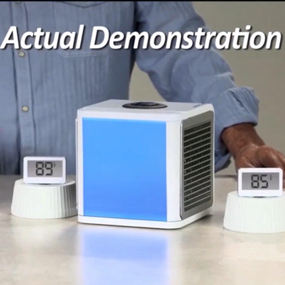 Neue Kommende Mini Klimaanlagen Luftkühler Luft Persönlichen Raum ...