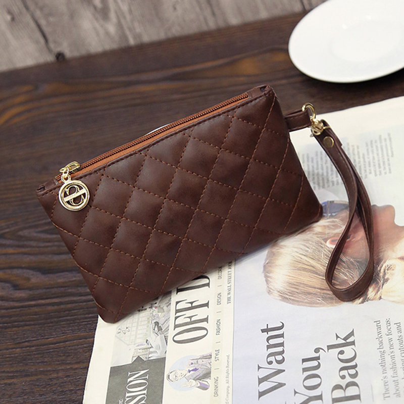 ... Women Bag Diamond Lattice School Bags For Girls Backpacks For Women  2017  Amart Fashion Leather Womens Handbag Vintage Belt Bear Tassel Shoulder  ... 7ac9d96bfd386