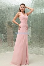free shipping 2014 new design hot maxi dresses long Mother Dress brides maid dress gown custom size/color Bridesmaid Dresses