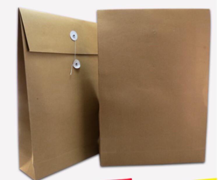 De Papieren Zak : Cm grote maat a kraft bestand ondergoed doek verpakking