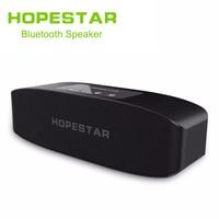 HOPESTAR H11 Bluetooth Wireless Speaker Hifi Soundbar Dual Bass Stereo Support USB TF AUX FM With