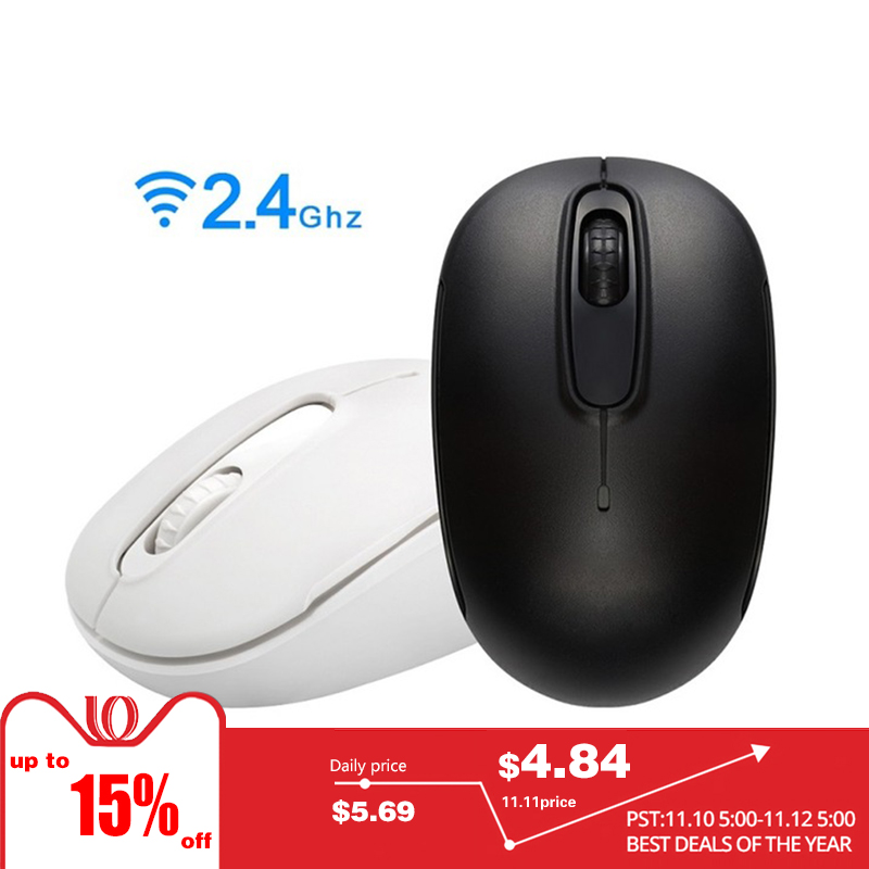 Wireless Bluetooth Mouse 1600DPI Optical Ergonomic Gaming Mice 6 Buttons BT Computer Mause With Bluetooth CSR 4.0 Adapter bluetooth mouse wireless rechargeable optical silent mice 1600 dpi ergonomic 6 button computer mute mice with bt csr 4 0 adapter