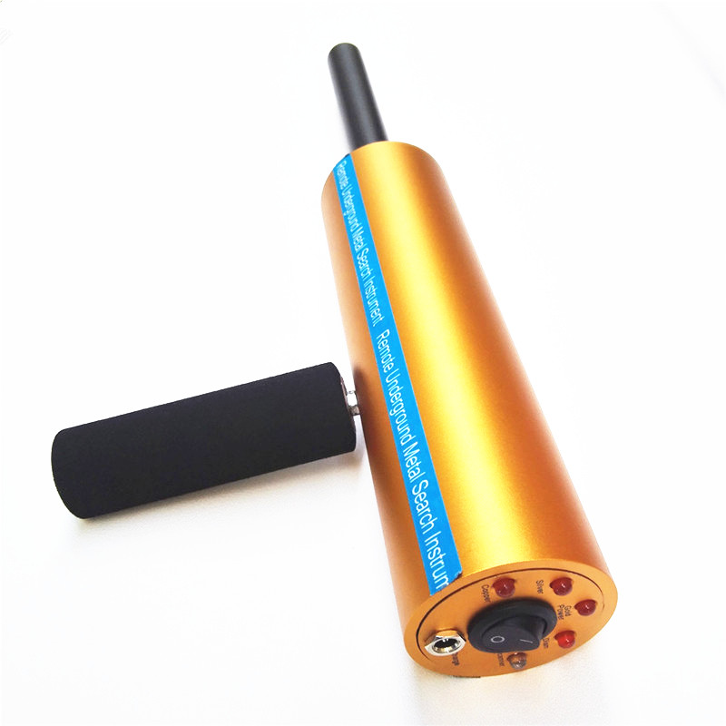 3D Professional Metal/Gold Detector Long Range Gold Diamond Detector For gold Silver Copper Precious Stones professional gold detector long