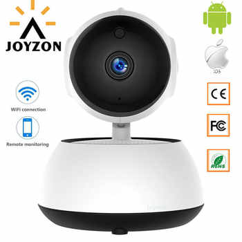 Newest 1080P HD IP Camera WiFi Wireless Auto Tracking Night Vision Home Security Surveillance CCTV Network Baby Monitor Mini Cam - DISCOUNT ITEM  40% OFF All Category
