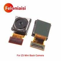 For Sony Xperia Z3 Compact Mini M55W D5803 D5833 Rear Big Back Camera Flex Cable Main