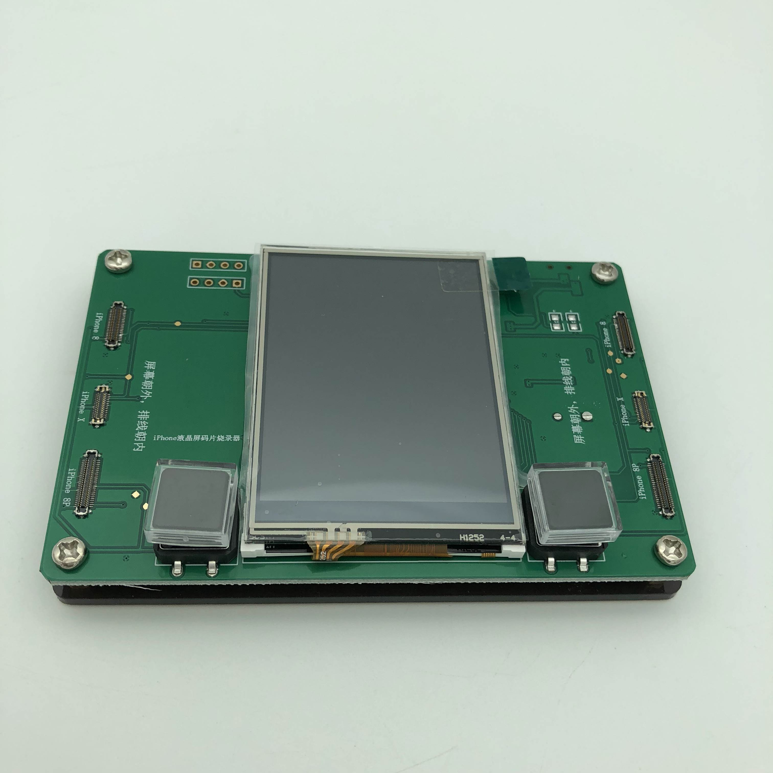 7/7P/8/8P/X/XS/MAX/XR light recovery sensor 15