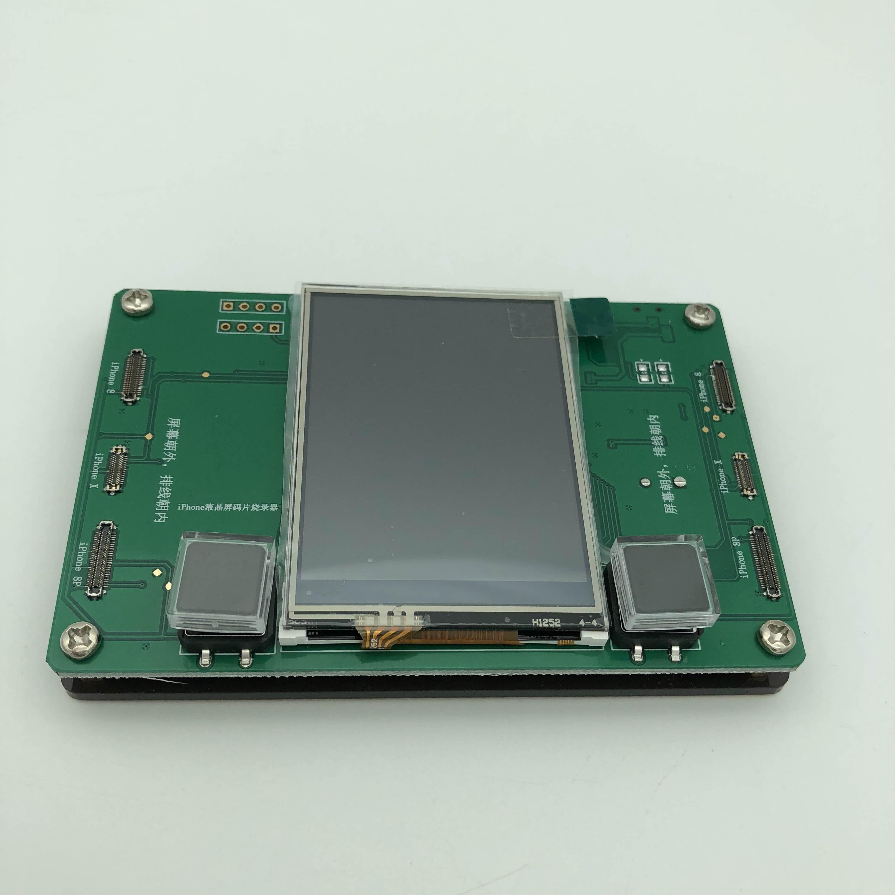 Professional iPhone sensor tools 1