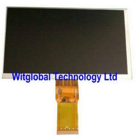 New LCD Matrix For 7