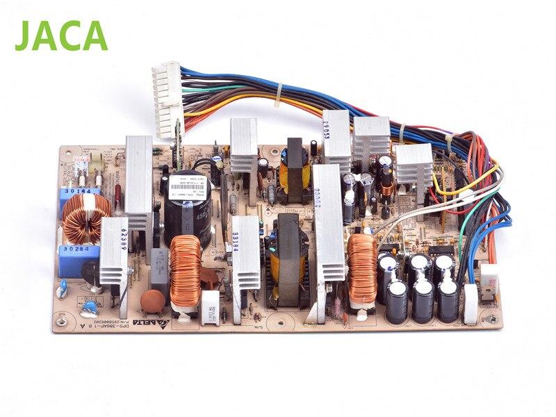 C6090-69082 Power supply board for HP DesignJet 5000 5100 5500 Plotter parts 5000 power board free shipping formatter board q1251 69269 q1251 69030 c6090 60012 q1251 60269 for the hp designjet 5500 5100 plotter parts