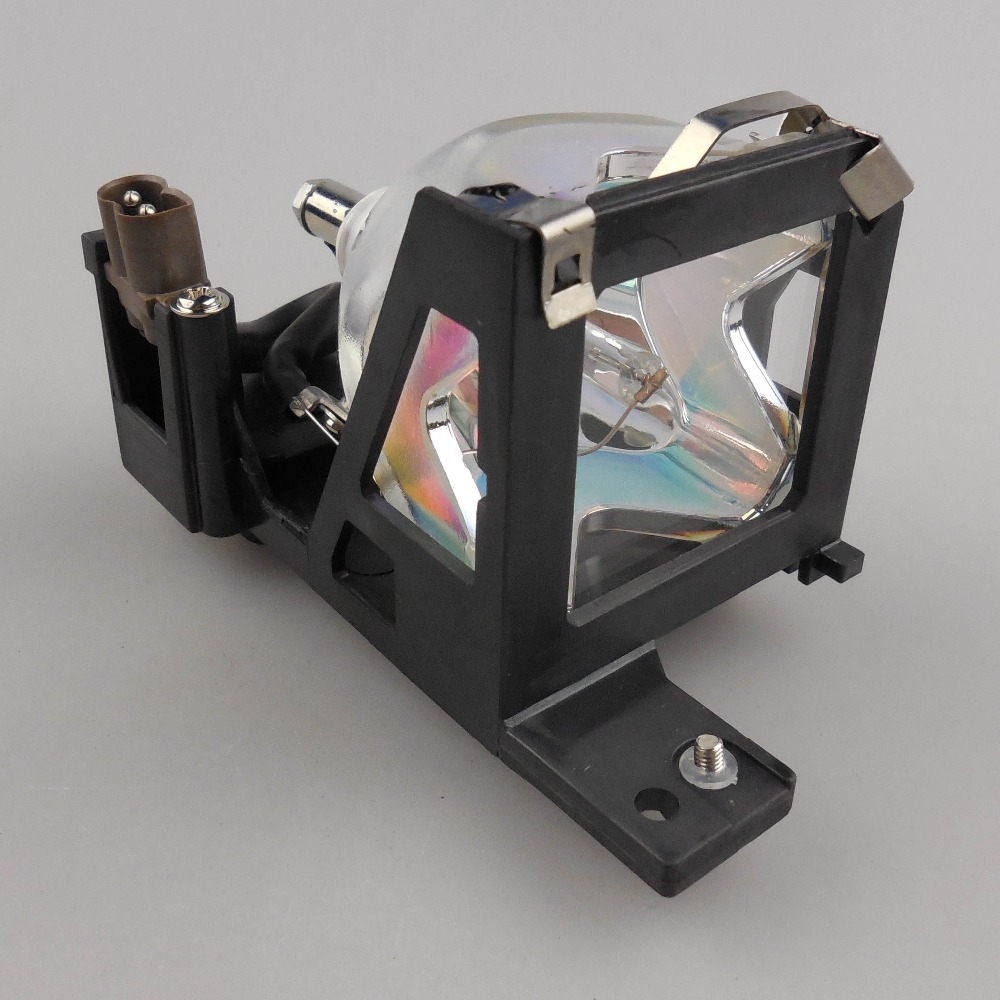 ELPLP29 / V13H010L29 Replacement Projector Lamp With Housing  For EPSON EMP-S1+ / EMP-S1h / EMP-TW10H / PowerLite S1+ compatible bare bulb elplp29 v13h010l29 for epson emp tw10h emp s1 emp s1h powerlite home 10 s1 s1h projector bulb lamp