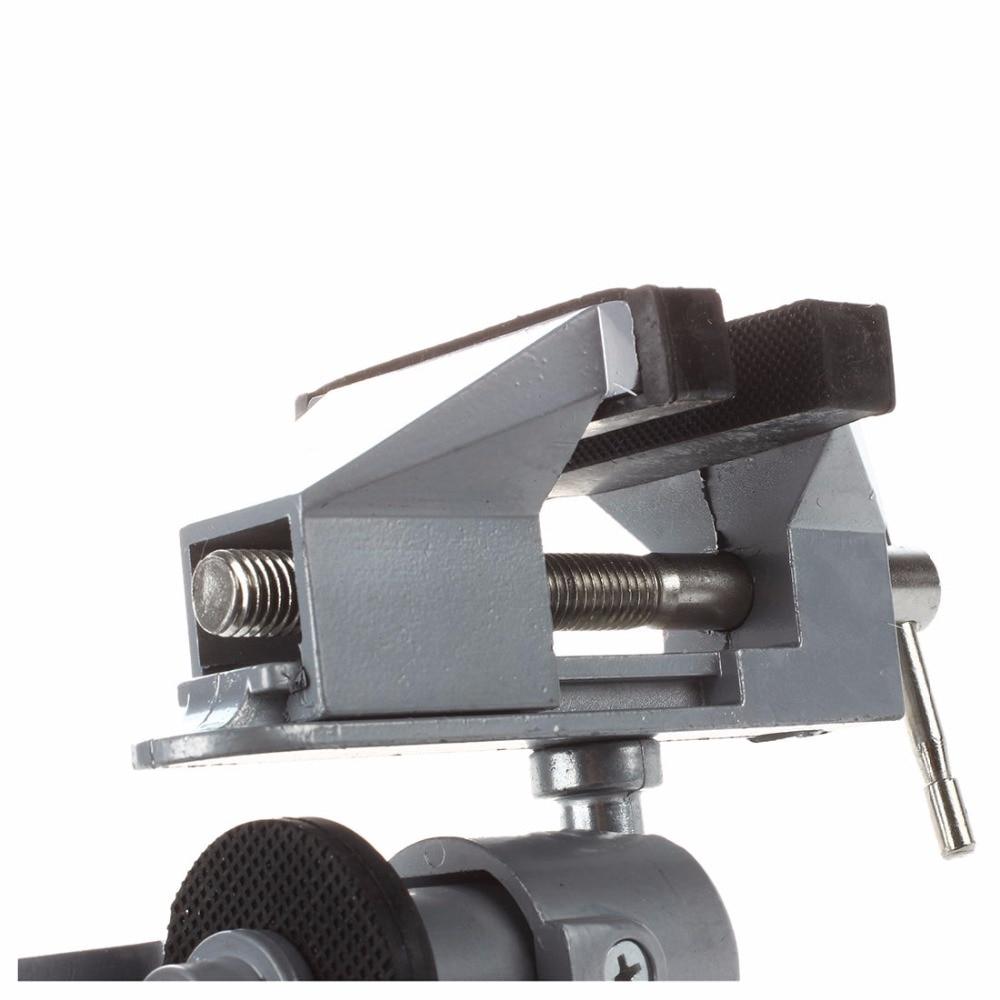 IMC forró Mini Clamp-On Bench ékszerészek hobbi kézműves Vice - Szerszámgépek és tartozékok - Fénykép 4