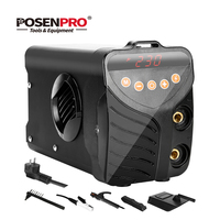 POSENPRO AI 200/250/300 Welding Tools Arc Welders 220V IGBT Series DC Inverter ARC High Efficiency for electric welding
