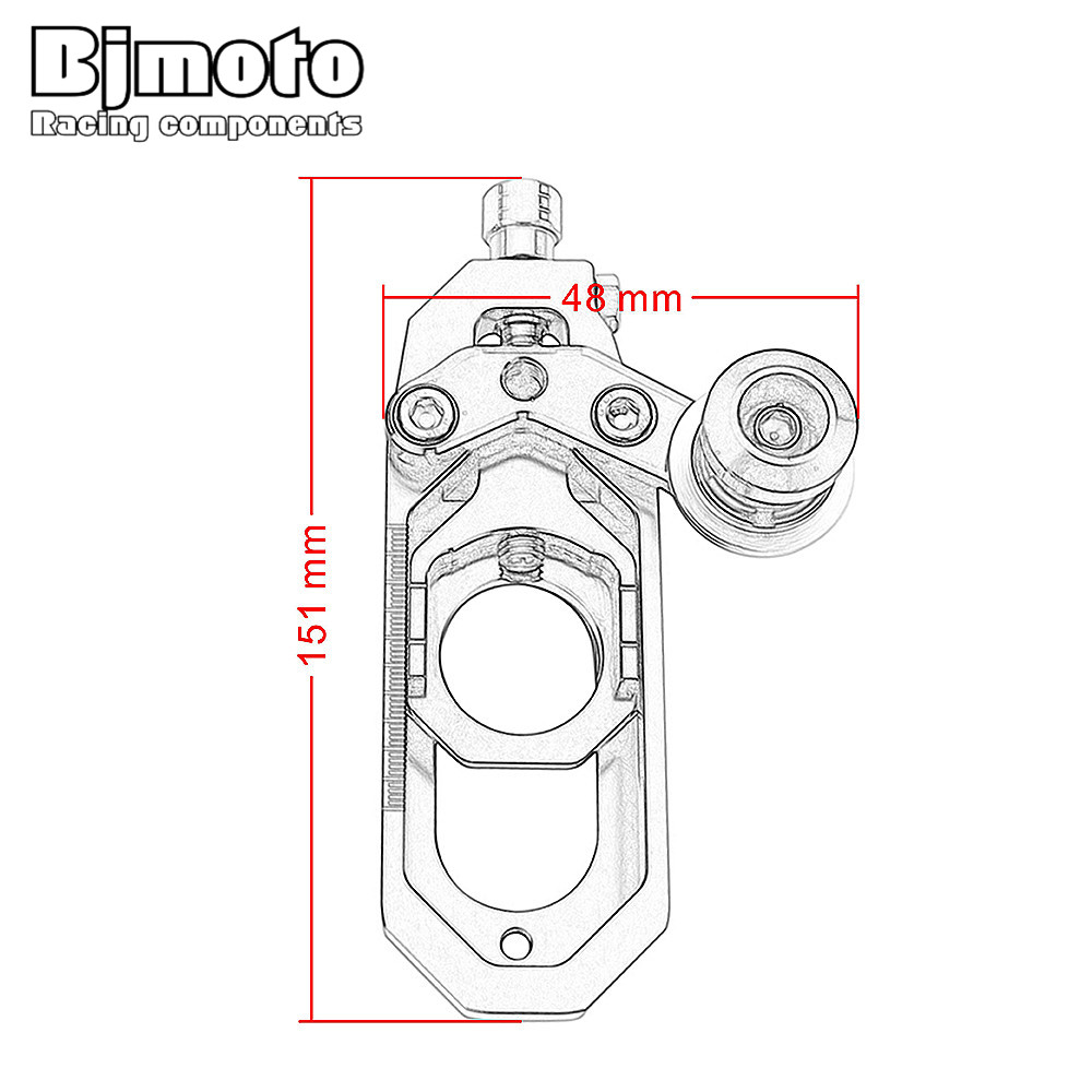 aliexpress buy for yamaha yzf r6 2008 2015 motorcycle CB750 Engine Diagram aliexpress buy for yamaha yzf r6 2008 2015 motorcycle motocross motorbike cnc aluminum chain adjusters tensioners catena spools from reliable