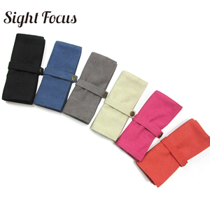 Image 5 - Watch Band Organizer Watchband Protable Storage Bag For Garmin Samsung Apple Suunto Quartz & Mechanical strap traval Pouch Case